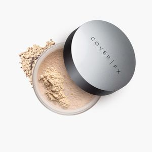 Cover FX Perfect Setting Powder In Light